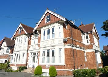 Thumbnail 1 bed flat for sale in Percy Road, Bournemouth