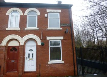 Thumbnail 2 bedroom detached house to rent in Windsor Road, Harpurhey, Manchester