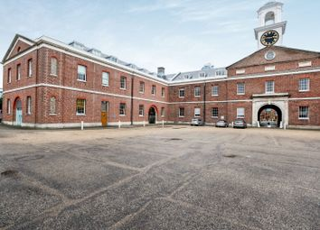 Thumbnail 2 bed flat to rent in The Vulcan, Gunwharf Quays, Portsmouth