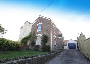 Thumbnail 2 bed semi-detached house to rent in Lower Down Road, Portishead, Bristol