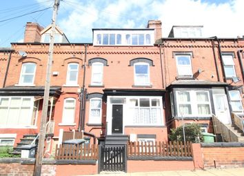 Thumbnail 4 bedroom terraced house for sale in Bayswater Place, Leeds