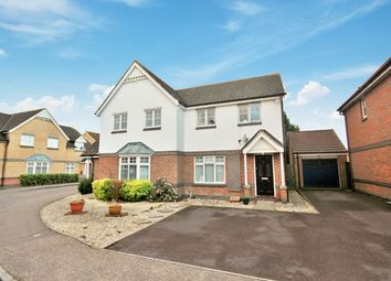 3 bed semi-detached house for sale in Crabs Croft, Braintree CM7
