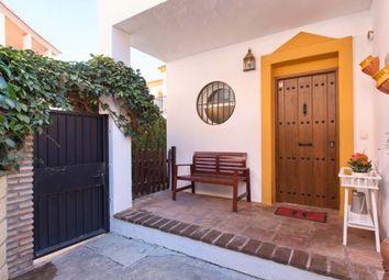 Thumbnail 6 bed town house for sale in Benalmádena, Málaga, Spain