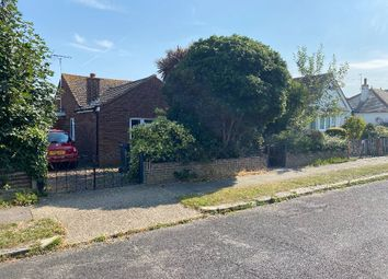 Thumbnail 3 bed bungalow for sale in Oxenden Park Drive, Herne Bay