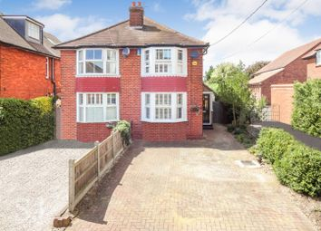 Thumbnail 3 bed semi-detached house for sale in Chapel Road, Burnham-On-Crouch