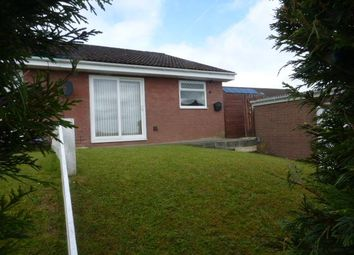 Thumbnail 2 bed property to rent in Criccieth Grove, Merthyr Tydfil