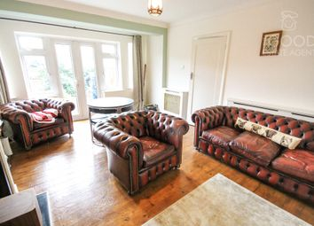 Thumbnail 2 bed flat to rent in Beechwood Park, London