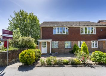 Thumbnail 2 bed maisonette for sale in Court Road, Banstead