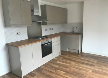 Thumbnail 1 bed flat to rent in Lea Bridge Road, Hackney