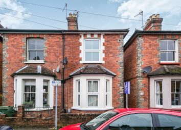Thumbnail 2 bed semi-detached house to rent in Sycamore Road, Guildford