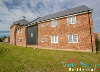 Thumbnail 2 bed flat for sale in Wilson Road, Stalham, Norwich