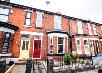 Thumbnail 4 bed property to rent in Granville Street, Eccles, Manchester