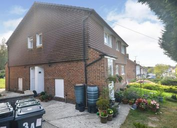 Thumbnail 1 bed flat for sale in Highfield Road, Willesborough, Ashford, Kent