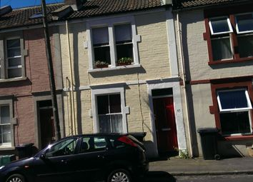 Thumbnail 2 bedroom maisonette to rent in St Lukes Crescent, Totterdown, Bristol