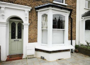 Thumbnail 3 bedroom terraced house for sale in Primrose Road, London
