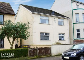 Thumbnail 2 bedroom flat for sale in Windsor Avenue, Whitehead, Carrickfergus, County Antrim