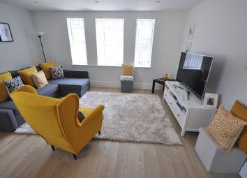 Thumbnail 1 bedroom flat to rent in Exton Gardens, 70 Knyveton Road, Bournemouth