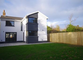 4 bed detached house for sale in St. Davids Close, Tenby SA70