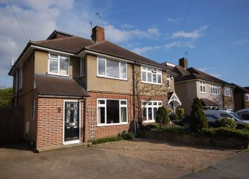 Thumbnail 4 bed semi-detached house for sale in Repton Way, Croxley Green