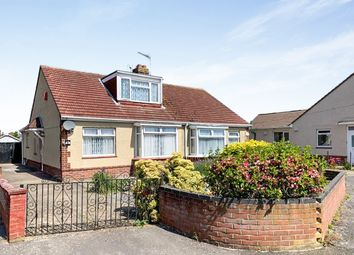 3 bed bungalow for sale in Beverly Close, Gosport PO13