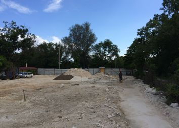 Thumbnail Land for sale in West End Road, Jamaica