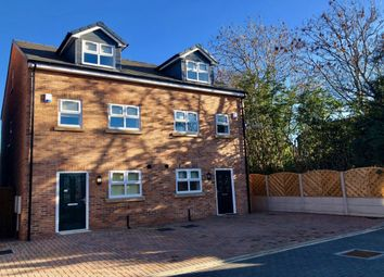 Thumbnail 3 bedroom semi-detached house for sale in Garden Court Hollins Lane, Middlesbrough