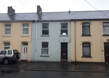 Thumbnail 3 bed terraced house for sale in Danlan Road, Pembrey, Burry Port, Carmarthenshire