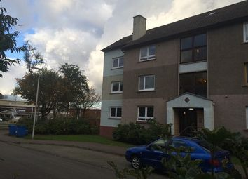 Thumbnail 2 bed flat to rent in Kennedy Road, Glenrothes KY7,