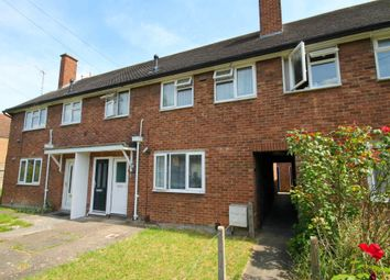 Thumbnail 1 bed maisonette to rent in Gray Road, Cambridge