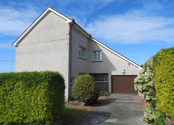 Thumbnail 4 bed property for sale in Trevear Close, St. Austell