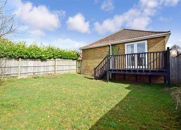 Thumbnail 2 bed detached bungalow for sale in Otteridge Road, Bearsted, Maidstone, Kent