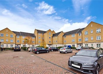 Thumbnail 2 bed flat to rent in Academy Court, Beaconsfield Road, Bexley, Kent
