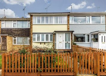 Thumbnail 3 bed terraced house for sale in Leigh On Sea, Essex, Uk