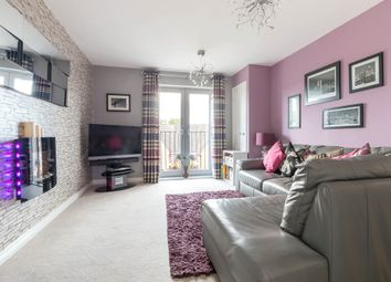 Thumbnail 2 bed flat for sale in Wharf Lane, Solihull