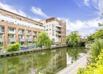 2 bed maisonette to rent in Timber Wharf Kingsland Road, London E2