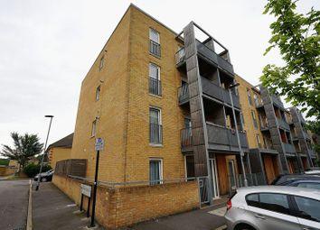 Thumbnail 1 bed flat for sale in Walton Road, London