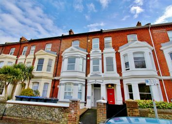 Thumbnail 1 bed flat to rent in Christchurch Road, Worthing