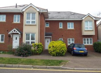 Thumbnail 2 bed flat for sale in Lansdowne Drive, Rayleigh