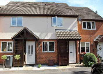 Thumbnail 2 bedroom terraced house for sale in Herons Court, West Bridgford, Nottingham
