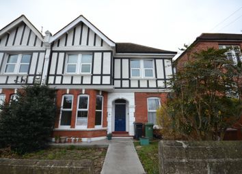 Thumbnail 2 bed flat to rent in Dorset Road, Bexhill On Sea