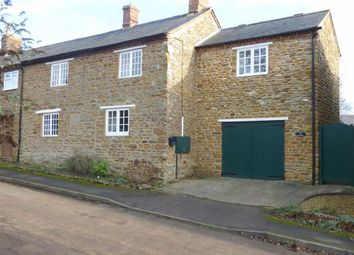 Thumbnail 3 bed semi-detached house for sale in Mounts Lane, Newnham, Daventry
