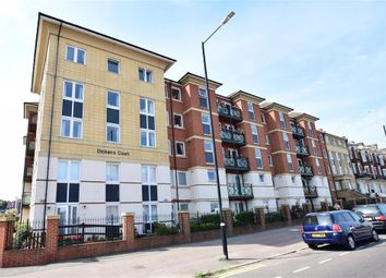 Thumbnail Flat for sale in Harold Road, Cliftonville, Margate, Kent