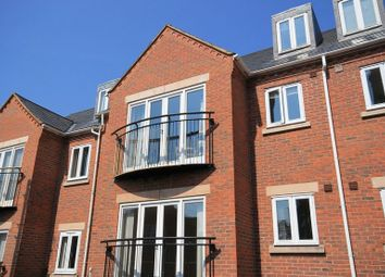 Thumbnail 1 bedroom flat for sale in Heatley Court, Deermoss Lane, Whitchurch