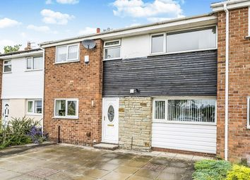Thumbnail 3 bed terraced house for sale in Gardner Road, Formby, Liverpool