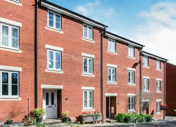 Thumbnail 4 bed town house for sale in Bathern Road, Exeter
