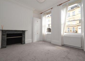 Thumbnail 1 bed flat to rent in Henrietta Street, Bath