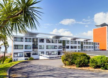Thumbnail 2 bed flat for sale in Waldon Court, St. Lukes Road South, Torquay