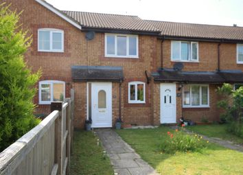 Thumbnail 2 bed terraced house for sale in Mornington Road, Whitehill, Bordon