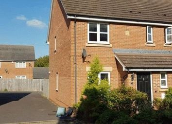 Thumbnail 3 bed terraced house for sale in Hartley Gardens, Gloucester