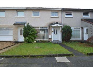 Thumbnail 3 bedroom terraced house for sale in Ashcroft, Calderwood, East Kilbride